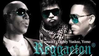 Download lagu Pa´Romper la Discoteca - Farruko Ft. Daddy Yankee, Yomo.