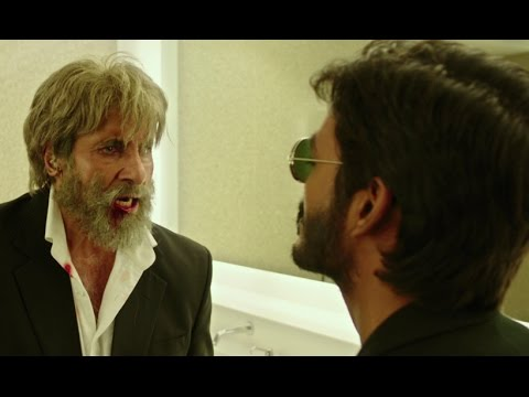 Angry Young Man Returns - Shamitabh