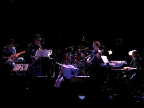 New York-based, Japanese-born professional drummer.