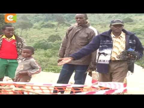 Residents of Samburu Central threaten to block power lines project