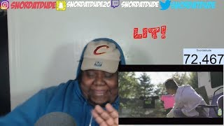 Download Lagu THIS SONG DUMB LIT!!! Lil Skies - Red Roses ft. Landon Cube  REACTION!!! Gratis STAFABAND