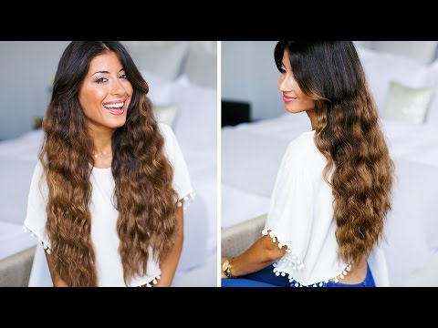 Heatless Mermaid Waves