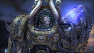 Victory And Sacrifice(14) Prince Of Daemons(15) Cutscenes - Space Marine