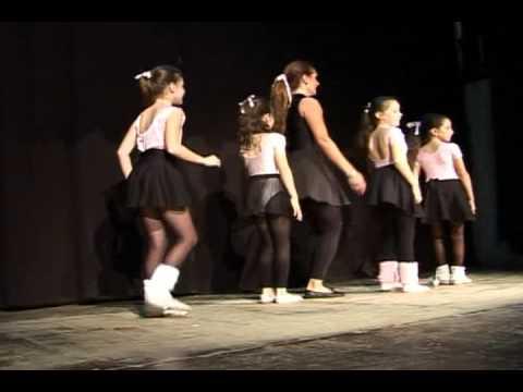 Danza moderna para niñas de 7 años 3.avi