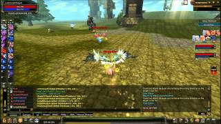 Knight Online Atlantis Base RichardRamirez Pk Movie Part 1