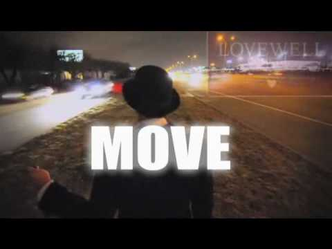 Mercyme - Move