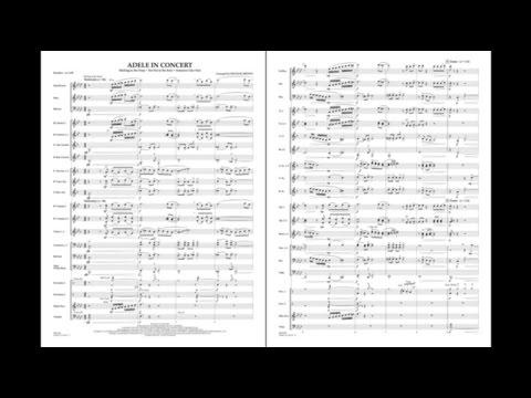 Adele - 21 (Songbbok)