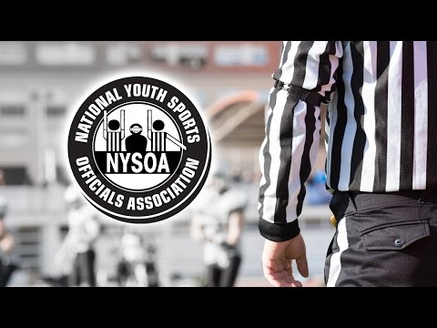 National Youth Sports Officials Association