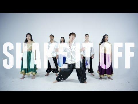 Taylor Swift - Shake it Off (Jun Sung Ahn) Violin Cover