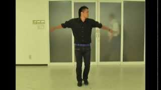 マイケルジャクソン This is it ドリル(The Drill)を踊ってみた   kouの動画