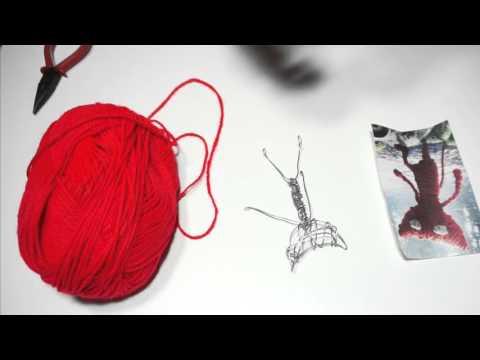 Cómo Fabricar Tu Propio Yarny, El Personaje De Unravel (Tutorial)