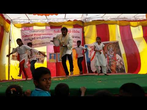 Manase Harathi Dance With My Students 2015 Jan 26 video