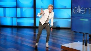 Ellen's Dating App Advice