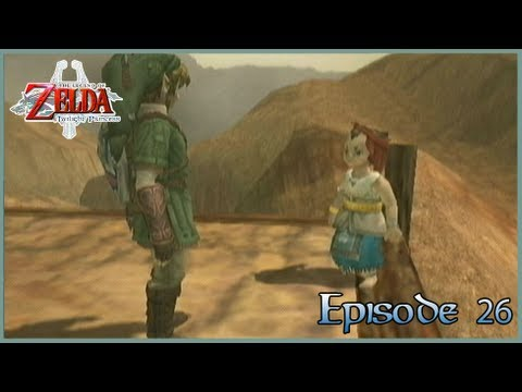 Pieces of Heart - LoZ: Twilight Princess - Ep.26