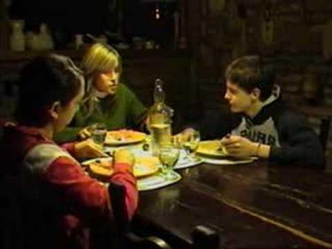 Corto sobre Bulimia y Anorexia (2004)