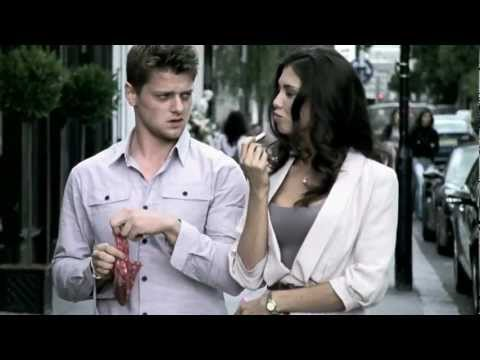 Axe commercial High Maintenance Girl (2012)