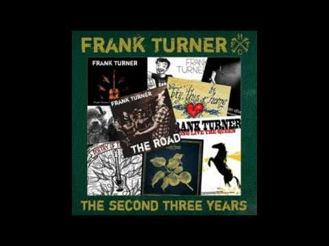 Frank Turner - Song To Bob