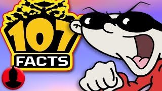 107 Codename: Kids Next Door Facts You Should Know (Tooned Up #78) - @ChannelFred