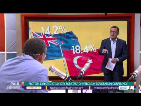 AMP Talk Money | New Zealand second least affordable country to own property
