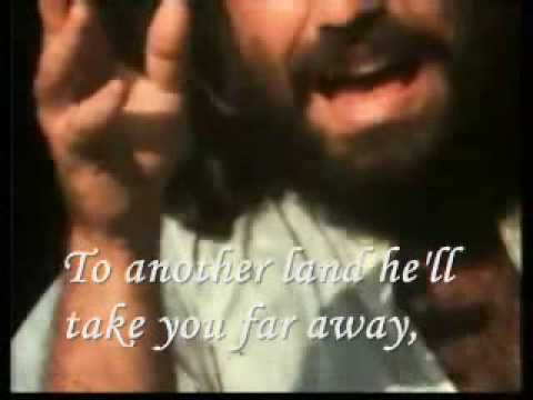 Demis Roussos. FarAway(lyric).avi - YouTube