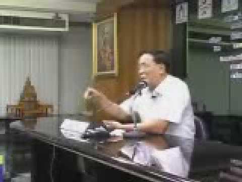 ร่ำรวยและมีความสุข โดย ดร. สนอง 11/13