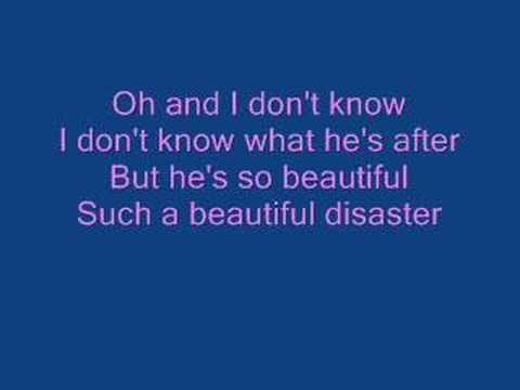 Kelly Clarkson - Beautiful disaster