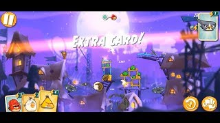 ANGRY BIRD 2 GAMEPLAY FOR KID EP4 (Level 21 - 23)