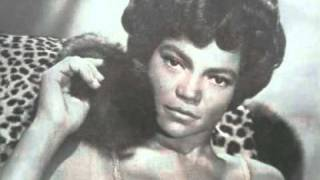 Eartha Kitt- La incertidumbre-Vinyl 1965