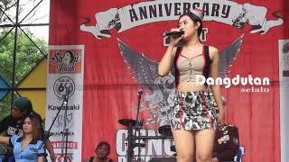 Wegah kelangan ( cover by hasoe indonesia feat.Sekar Dirgantara ) ~ official video