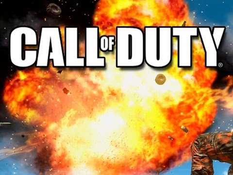 Call of Duty Funny Moments with the Crew! (Epic Rage Quit and an Xbox Live Genie!)