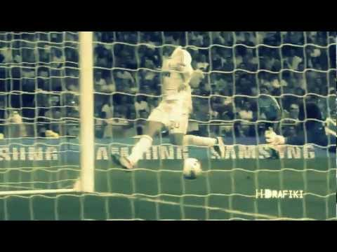 Angel Di Maria 2012- Real Madrid Skills
