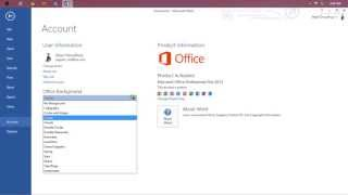 Microsoft Office 2013 tutorial(Bangla) - Introduction  Part 1