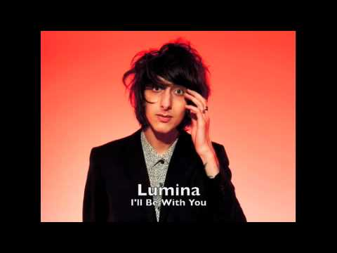 Lumina (Faris Rotter & Cherish Kaya) - I'll be with you (Black lips cover)