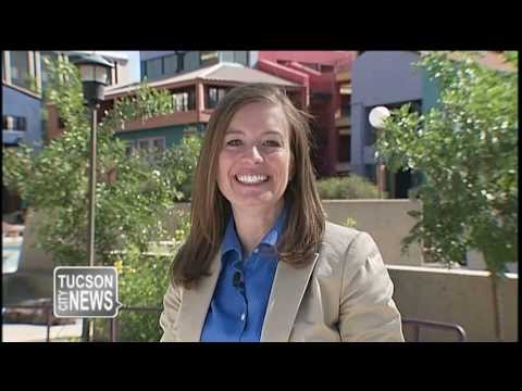 Tucson City News in Review - May 2013