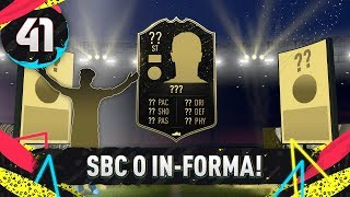 SBC o IN-FORMA! - FIFA 20 Ultimate Team [#41]