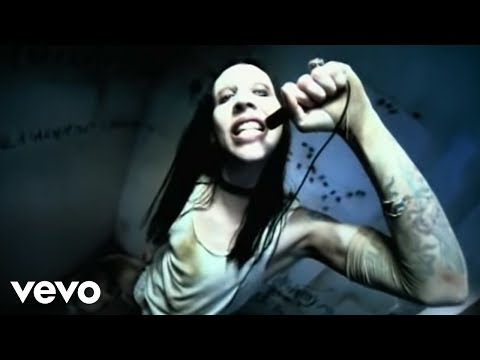 Marilyn Manson - Tourniquet video