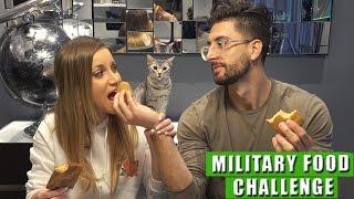 download lagu Military Food Challenge gratis