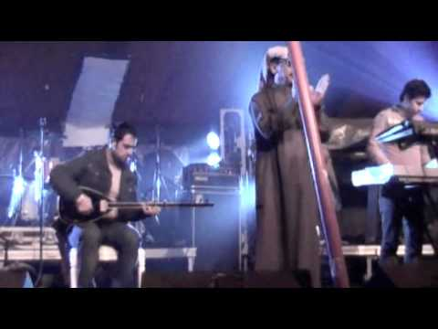Omar Souleyman, Leh Jani - Göteborg June 2009 video