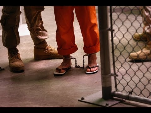 The Stream - Guantanamo until death?