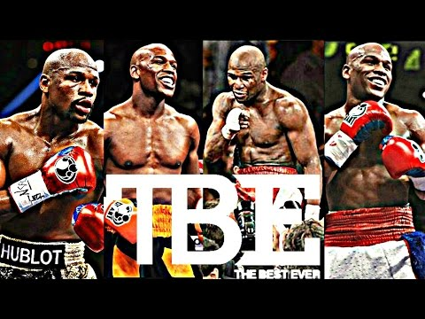 "👑 Floyd Mayweather Jr: ""LORD KNOWS"" AMAZING HIGHLIGHTS/KNOCKOUTS"