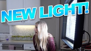 New Light! What do you think?