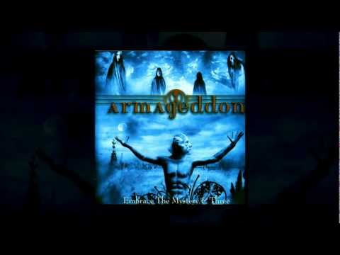 Armageddon(Chris Amott)