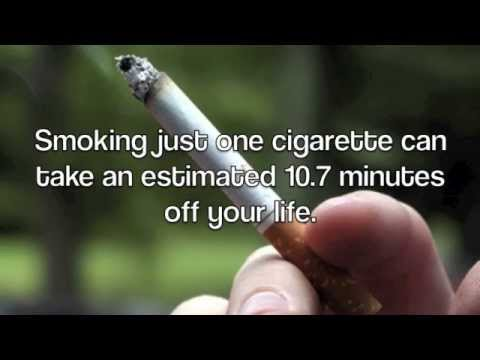 Tobacco (Smoking) Health Presentation