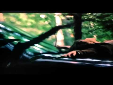 In The Cut Meg Ryan and Mark Ruffalo kissing