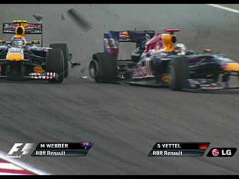 Pep gives his thoughts on the accident between Vettel and Webber at the 2010 Turkish Grand Prix. Please leave your comments. Max and I will do a video on thi...