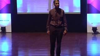 Humorous Speech Contest Finals - 2014 - I