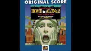 Home Alone 2: Lost In New York Original Score (Track #16) Reunion At Rockefeller Center