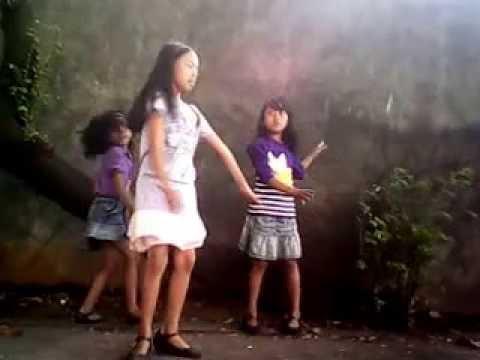 media video clip cherrybelle diam diam suka