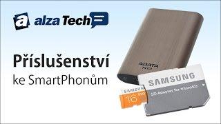 Příslušenství ke SmartPhonům (Gadgets) - AlzaTech #11