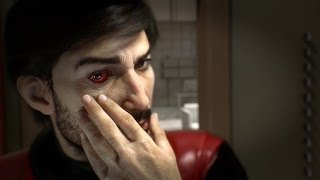 Prey Trailer Official Reveal - NEW E3 2016 Prey 2